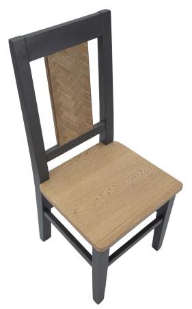 Set 2 scaune MALE'  (cm) 44X44X96 1