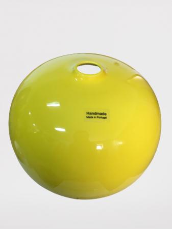 Set 3 vaze STIJL, ceramica, multicolor, 40/25/13 cm6