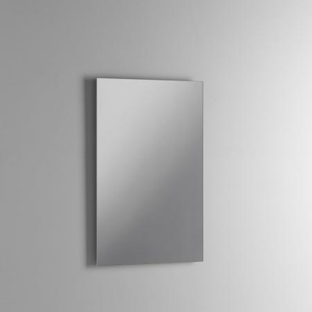 Set de baie cu 4 piese ONE, Melamina/Aluminiu/Abs/Sticla/Ceramica/Metal, Bej deschis, 61x46.5x190 cm3