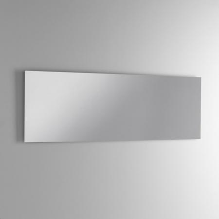 Set de baie cu 6 piese PERTH, Melamina/Aluminiu/Abs/Sticla/Ceramica/Metal, Gri, 140x46.5x190 cm4