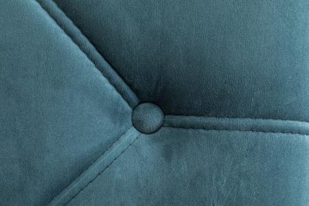 Sezlong living Diana, Albastru verzui, 165x88x70 cm6