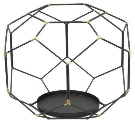 Suport pentru lumanare BRIGHT BALL (cm) Ø 24X20 0