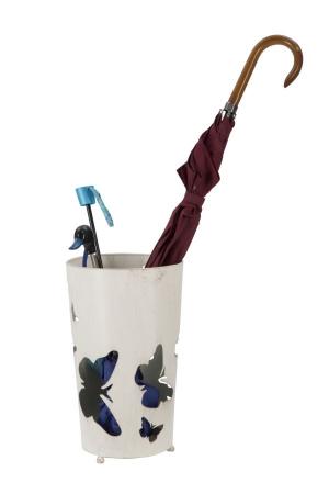 Suport pentru umbrela BUTTERFLY, 24X41 cm, Mauro Ferretti0