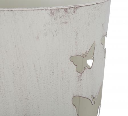 Suport pentru umbrela BUTTERFLY, 24X41 cm, Mauro Ferretti3