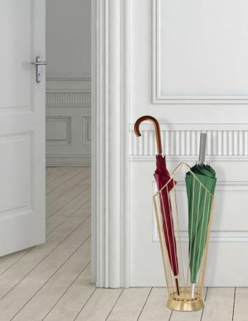 Suport pentru umbrela GLAM STICK (cm) 25,5X18,5X606