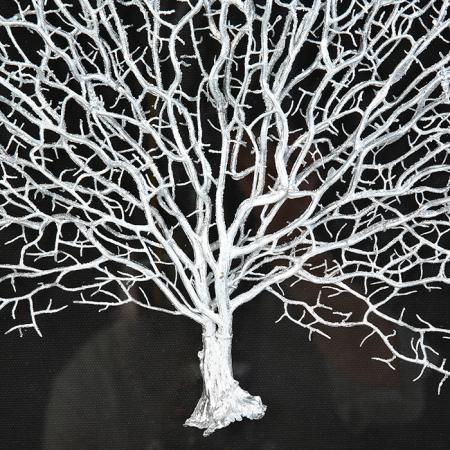 Tablou TREE OF LIFE, 60x50x4.5 cm1