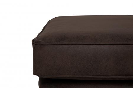 Taburet  Chesterfield, Maro , 75x45x70 cm2