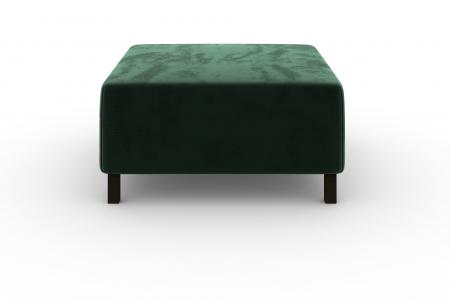 Taburet  Tina, Verde inchis, 88x42 cmx88 cm1