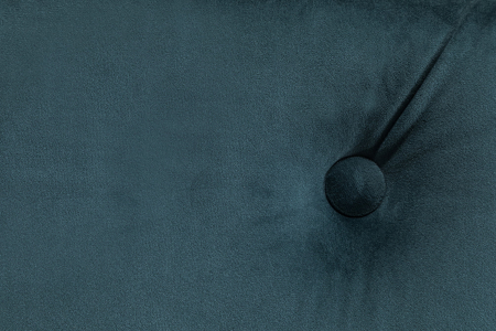 Taburet  Diana, Albastru verzui, 70x44x70 cm3