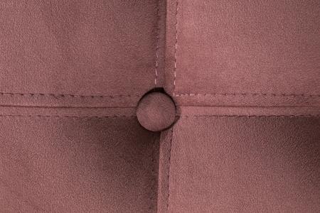 Taburet  Diana, Roz inchis, 80x44x80 cm3