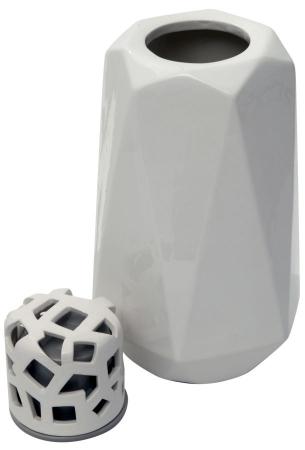 Vaza ARABESQUE  (cm) 15,5X14X320