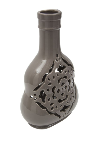 Vaza CARVING (cm) 16,5X11X27 1