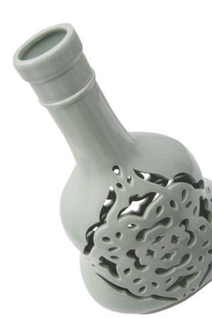 Vaza CARVING (cm) 21,5X14X35,5 3