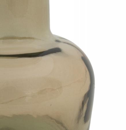 Vaza CUP, maro, 14X20 cm, Mauro Ferretti 1