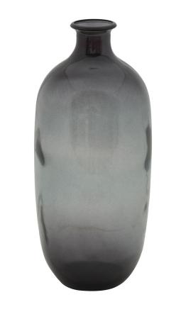Vaza FAT, gri, 16X38 cm, Mauro Ferretti 0