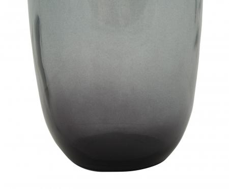 Vaza FAT, gri, 16X38 cm, Mauro Ferretti 4
