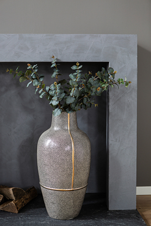 Vaza FAVORA, portelan, 33 x 66 cm [0]