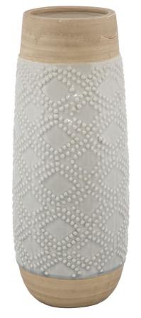Vaza GLACE (cm) Ø 18,5X46,50