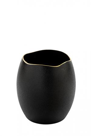 Vaza KALEA, ceramica, 13.5 x 15 cm1