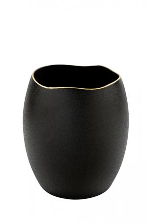 Vaza KALEA, ceramica, 16.5 x 18 cm [1]