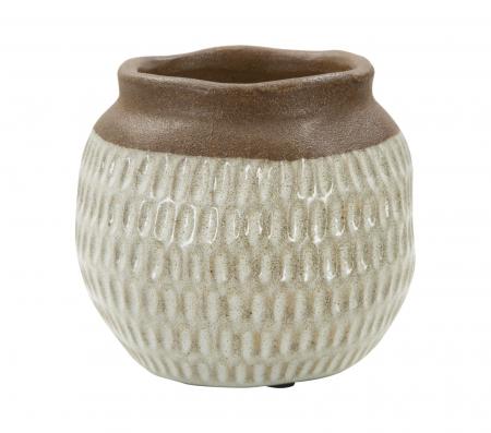 Vaza KENYA (cm) Ø 15,5X14 0