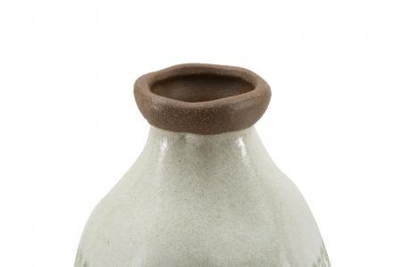 Vaza KENYA PLUS (cm) Ø 16X411