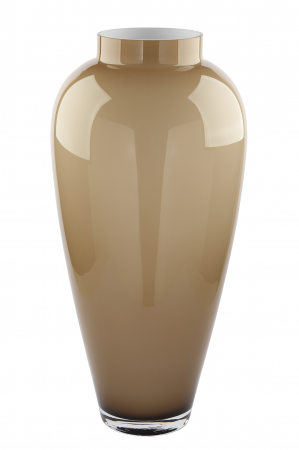 Vaza LIVORNO, sticla, 59x29.5 cm0