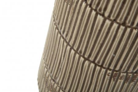 Vaza NIGER -A- (cm) Ø 17X372