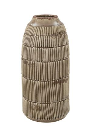 Vaza NIGER -A- (cm) Ø 17X370