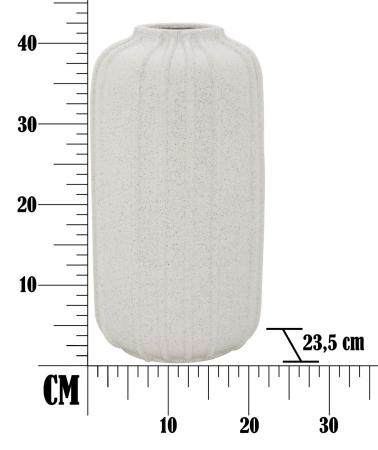 Vaza OTTUS (cm) Ø 23,5X43,56