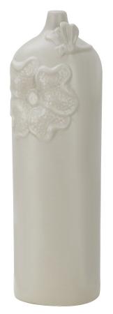 Vaza portelan  FLEUR (cm) 15X13X47,50