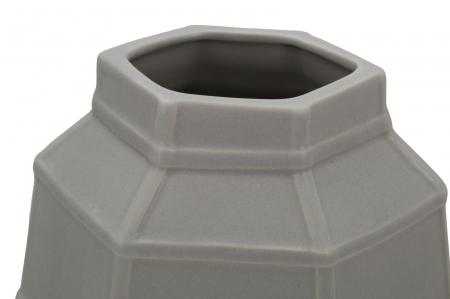 Vaza portelan  LUMIERE (cm) 16X10X19 2
