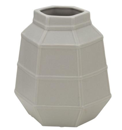 Vaza portelan  LUMIERE (cm) 16X10X19 0