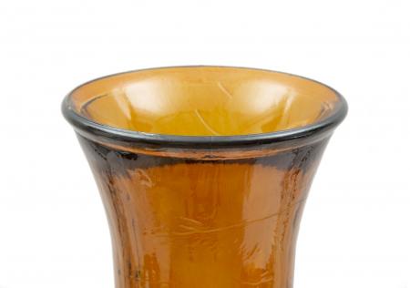 Vaza SLIM, portocaliu, 25X99 cm, Mauro Ferretti 5