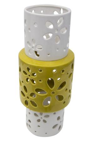 Vaza YELLOW RING Ø (cm) 14X34 0
