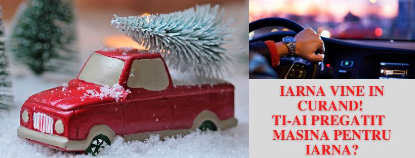 pregateste-ti masina pentru iarna