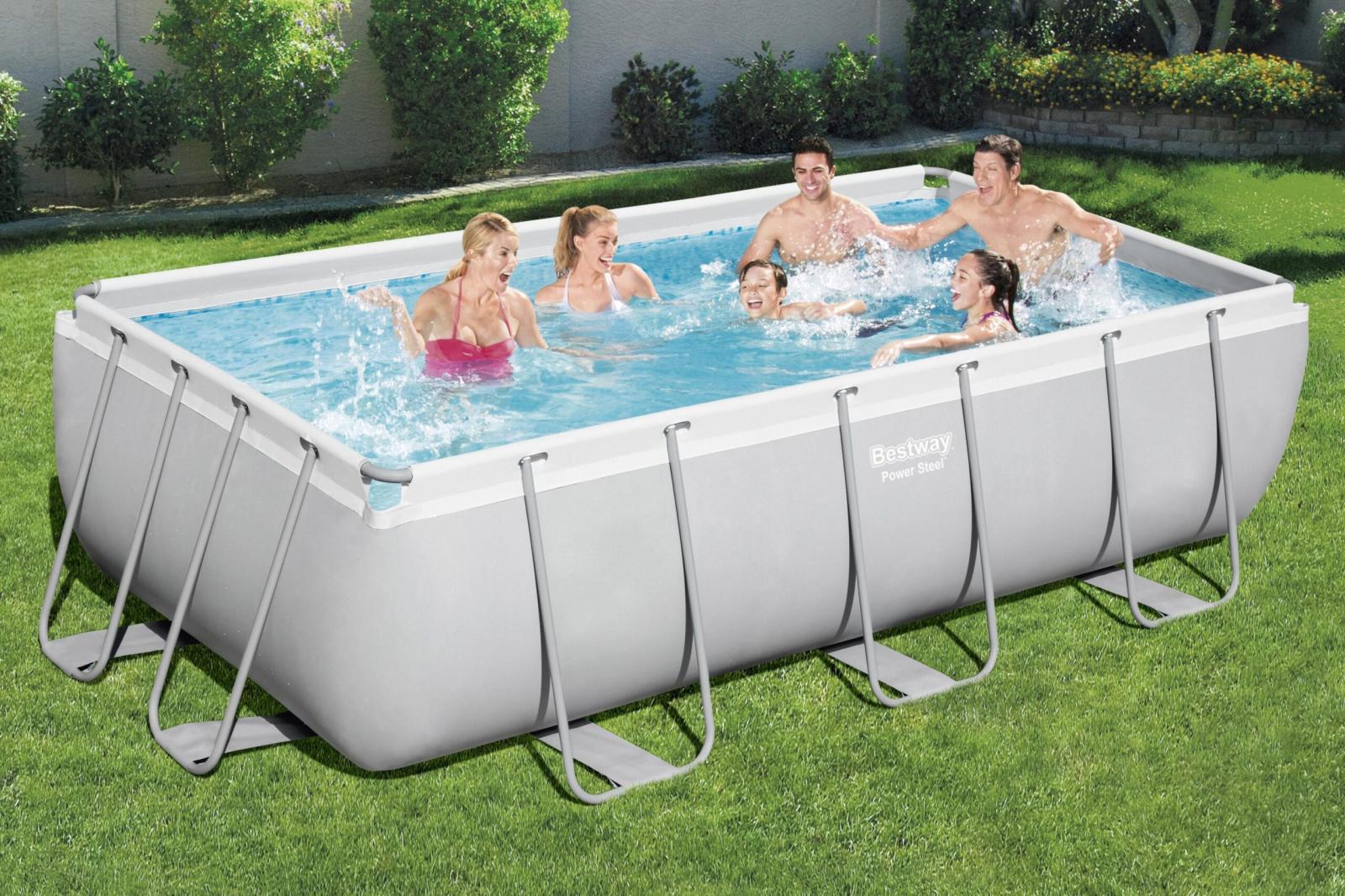 care este cea mai buna piscina supraterana