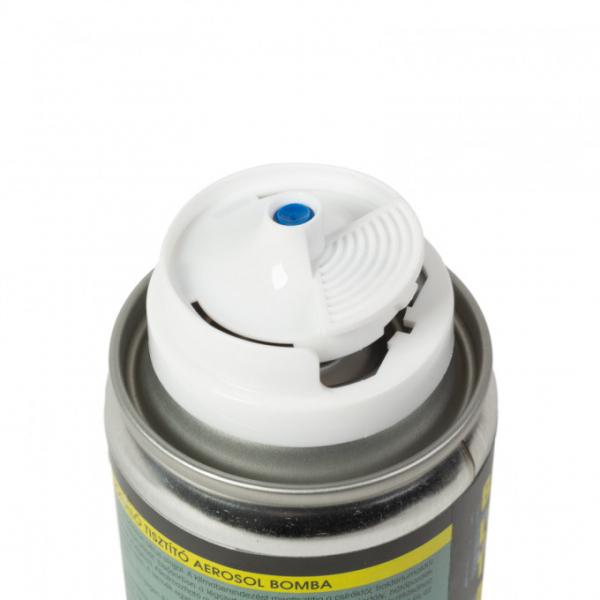 Spray dezinfectant biocid/ antibacterian pentru aer conditionat si habitaclu auto - 100 ml [1]