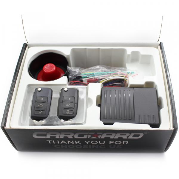 ALARMA AUTO CAR 002 cu telecomanda [5]