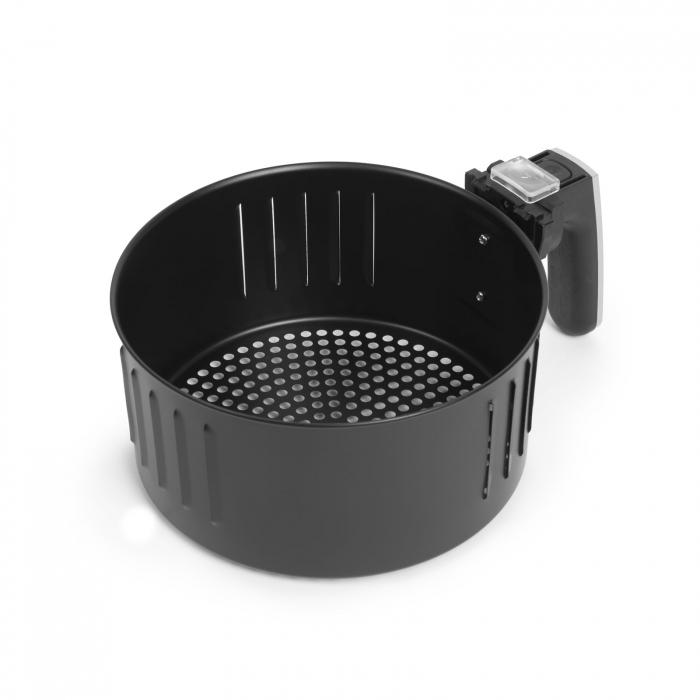 Friteuză pentru gatit - 3,7 litri, putere 1500W, temporizator [2]