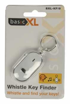 Breloc cu fluier cu functie localizare chei BasicXL [4]