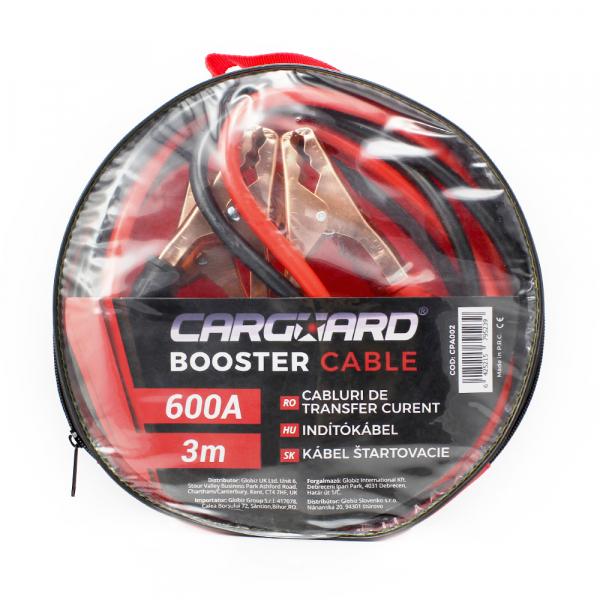 Cablu de transfer curent 600A 2