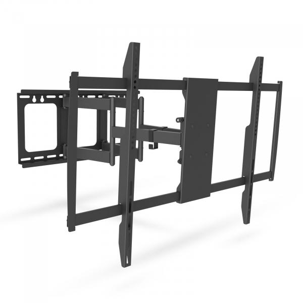 """Consolă-suport de perete pentru TV LCD, cu braţ, 60""""-100"""" sarcina max. 80kg 0"""