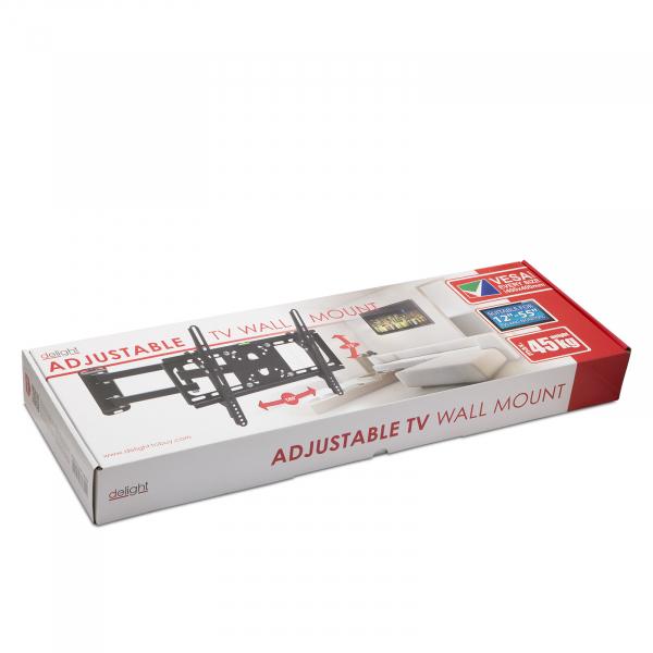 Consola de perete, suport perete TV plasma LCD 2