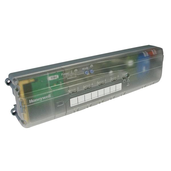 Controller wireless pentru incalzire in pardoseala HCC80 Honeywell 0