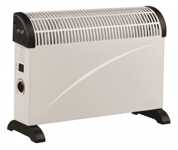 Convector electric 2000W Well 0