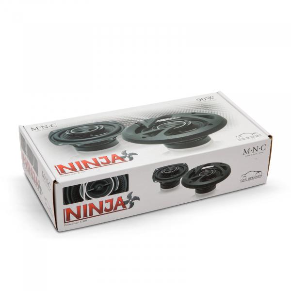 Difuzor auto M.N.C Ninja 105 mm, 4 ohm 4