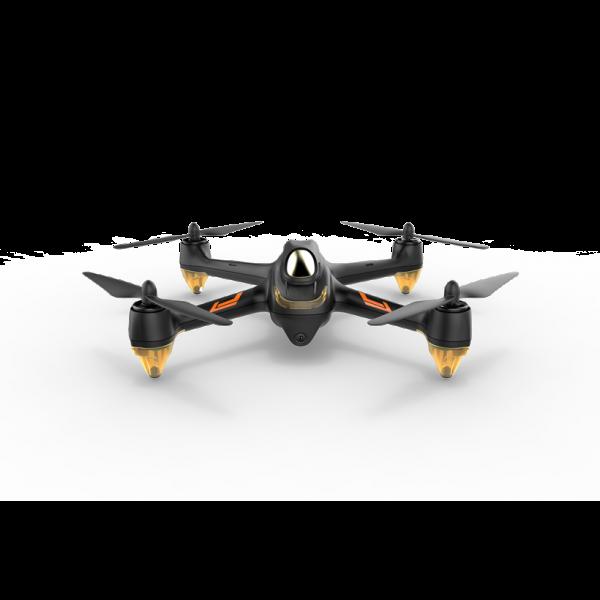 Drona Hubsan X4 H501M Camera HD  FPV  GPS  Waypoint  Follow Me [2]