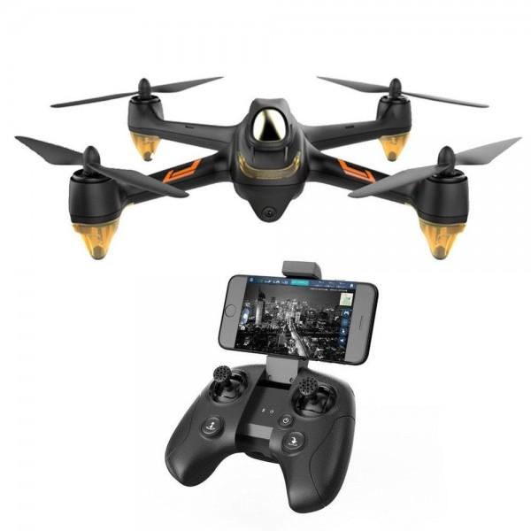 Drona Hubsan X4 H501M Camera HD  FPV  GPS  Waypoint  Follow Me [0]
