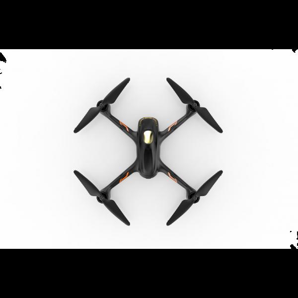 Drona Hubsan X4 H501M Camera HD  FPV  GPS  Waypoint  Follow Me [3]